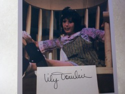 Lily Tomlin - Laugh-In