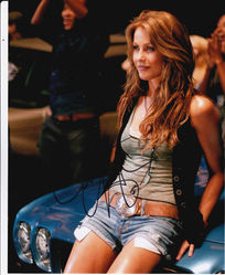 Julianne Hough Signed Footloose 10x8 Photo
