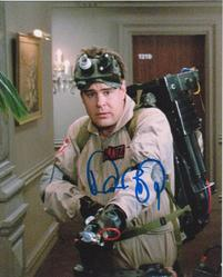 Dan Aykroyd Autograph GHOSTBUSTERS signed in person 10 x 8 photo