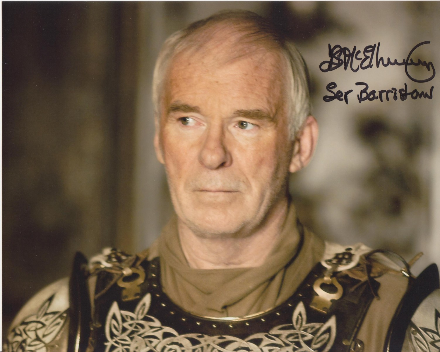 ian mcelhinney biography