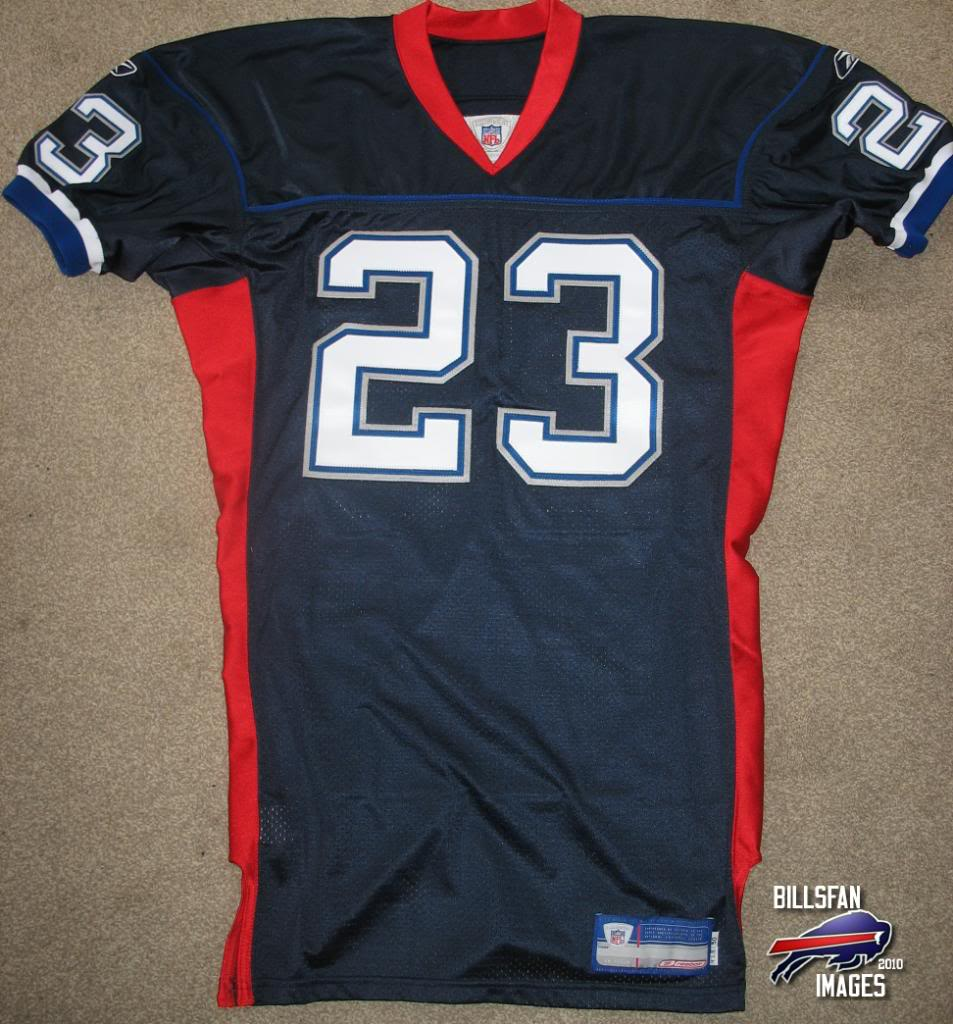 the best attitude d4a82 f13d0 Marshawn Lynch signed Buffalo Bills home Jersey - CZ0-TAE ...