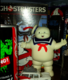 Tsukuda Stay Puft Marshmallow Man Doll (5 Inch)