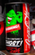 Ghostbusters Coca Cola Can