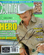 Alan Jackson Autographed Signed Country Magazine & Proof