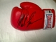 Mike Tyson signed Lonsdale Glove