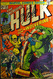Marvel, The Incredible Hulk #181 comic book signed by Stan Lee