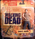 The Walking Dead, series one, Daryl Dixon action figure signed by Reedus