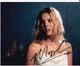 Maggie Grace Signed The Fog 10x8 Photo