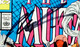closeup of the Liefeld signature