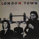 Paul McCartney London Town