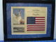American Flag Flown in Space STS46