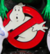 Ghostbusters No Ghost Logo Metal Belt Buckle