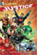 Justice League Vol 1  Hard Cover