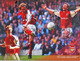 Ray Parlour hand signed Arsenal Montage
