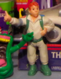 Real Ghostbusters PVC Ray Stanz