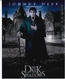 Johnny Depp Signed Dark Shadows 10x8 Photo