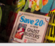 The Real Ghostbusters Ralston Cereal Coupon