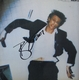 David Bowie Hand Signed LP Lodger