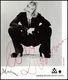 Madonna Signed 10x8